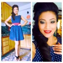 Evana Manandhar Miss Nepal 2015 8