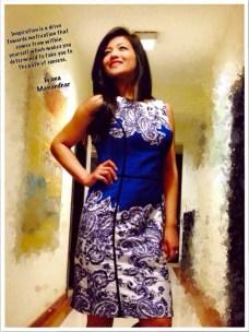 Evana Manandhar Miss Nepal 2015 9