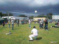 Volleyball Champions at Gulmi Samaj Uk Event