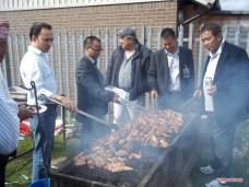 BBQ Summer Party - Gulmi Samaj Uk