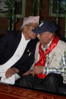 KP Oli Minister Nepal CPN UML Home Minister