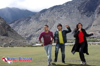 Kohi Mero Nepali Movie