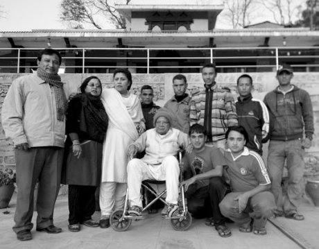 Krishna Prasad Bhattarai 1