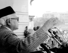 Krishna Prasad Bhattarai 4