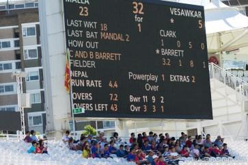 MCC Nepal Cricket at Lords-6077