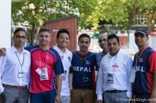 MCC Nepal Cricket at Lords-6362