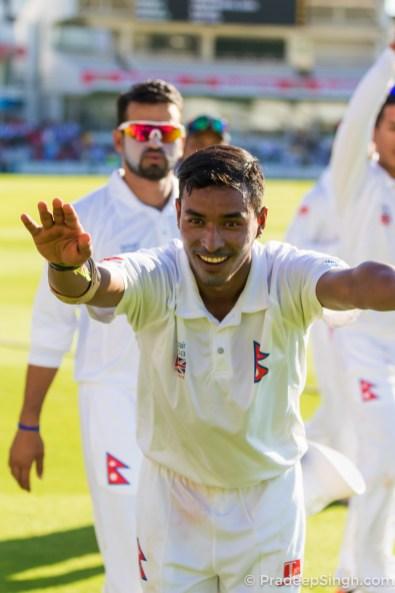MCC Nepal Cricket at Lords-6788