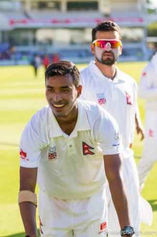 MCC Nepal Cricket at Lords-6789