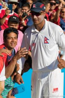 MCC Nepal Cricket at Lords-6834
