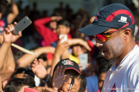 MCC Nepal Cricket at Lords-6839