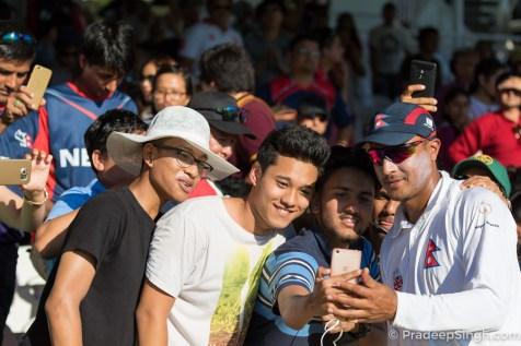 MCC Nepal Cricket at Lords-6846