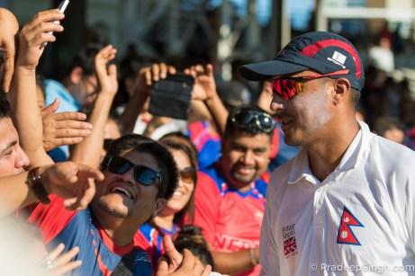 MCC Nepal Cricket at Lords-6850