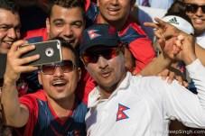 MCC Nepal Cricket at Lords-6858