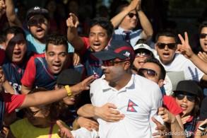 MCC Nepal Cricket at Lords-6864