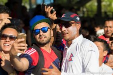 MCC Nepal Cricket at Lords-6869