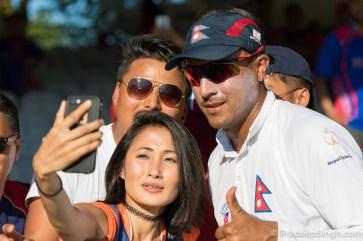 MCC Nepal Cricket at Lords-6876