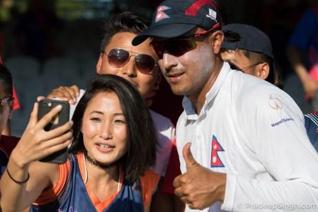 MCC Nepal Cricket at Lords-6877