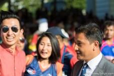 MCC Nepal Cricket at Lords-6889