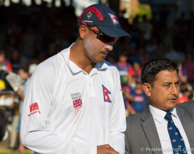 MCC Nepal Cricket at Lords-6894