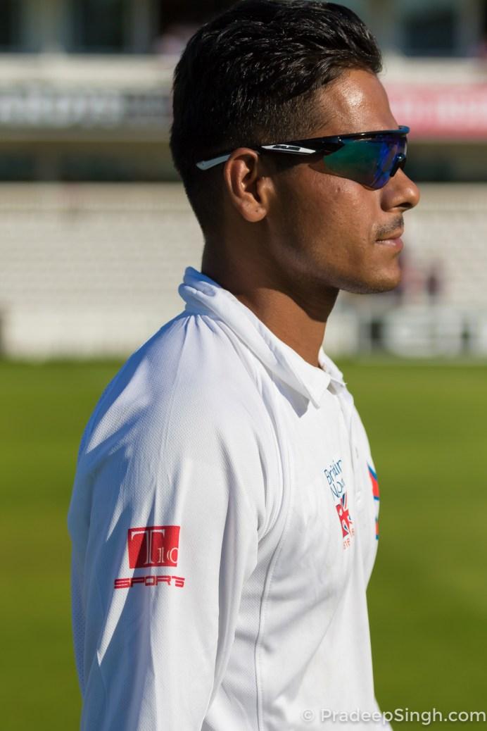 MCC Nepal Cricket at Lords-6922