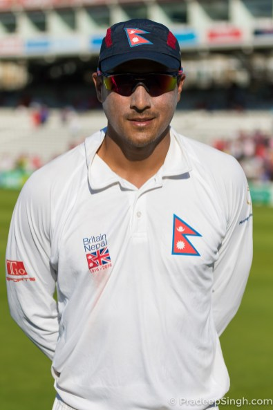 MCC Nepal Cricket at Lords-6925