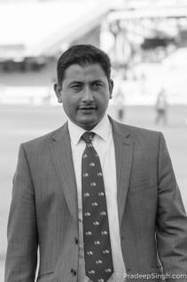 MCC Nepal Cricket at Lords-6940