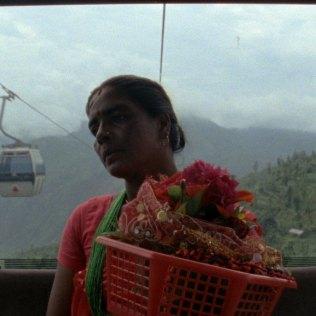 Mankamana Film Trailer Woman