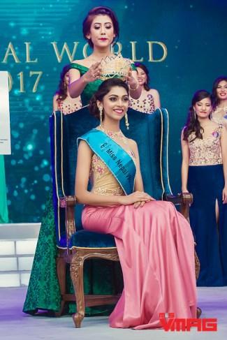Miss Nepal 2017 Photo 3Miss Nepal 2017 Photo 3