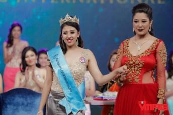 Miss Nepal 2017 Photo 5