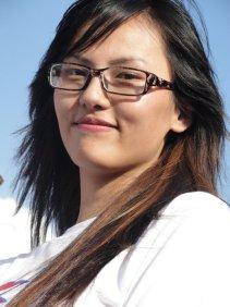 Miss Nepal Jenisha Moktan Supports Nepal Unites Event
