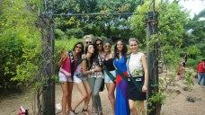 Nagma Shrestha in Miss Earth 2012 23