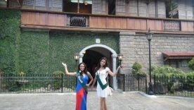 Nagma Shrestha in Miss Earth 2012 24
