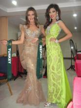 Nagma Shrestha in Miss Earth 2012 4