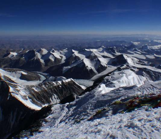 Nepal Himalayan Kingdom Top 52 Places to visit NY times