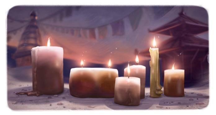 Nepal Republic Day 2015 Google Doodle