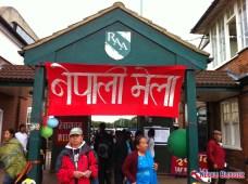 Nepali Mela 2 - Nepali Fete 35