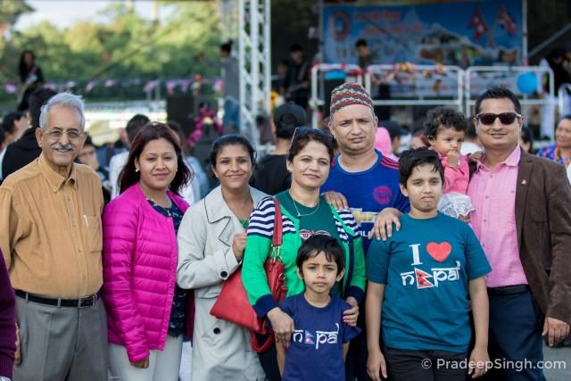 Nepali Mela UK 2016-8077
