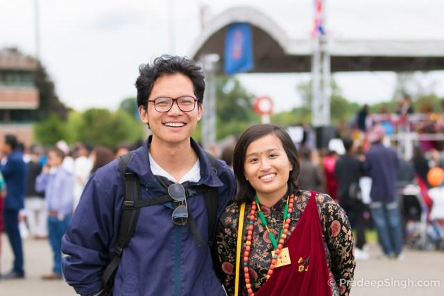 Nepali Mela UK 2016-8704