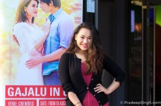 Nepali Movie Cineworld Cinema UK Aldershot-7262