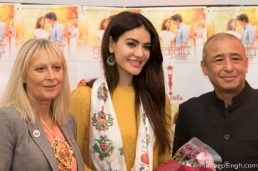 Nepali Movie Cineworld Cinema UK Aldershot-7345