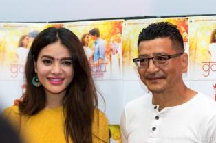 Nepali Movie Cineworld Cinema UK Aldershot-7372