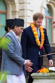 Prince Harry Embassy Nepal London-6254