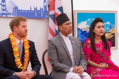 Prince Harry Embassy Nepal London-6277