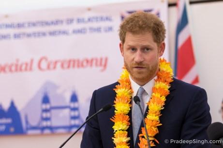 Prince Harry Embassy Nepal London-6558