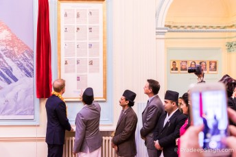 Prince Harry Embassy Nepal London-6652