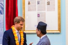 Prince Harry Embassy Nepal London-6669