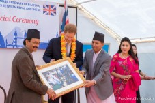 Prince Harry Embassy Nepal London-6767