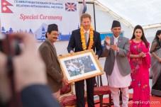 Prince Harry Embassy Nepal London-6771
