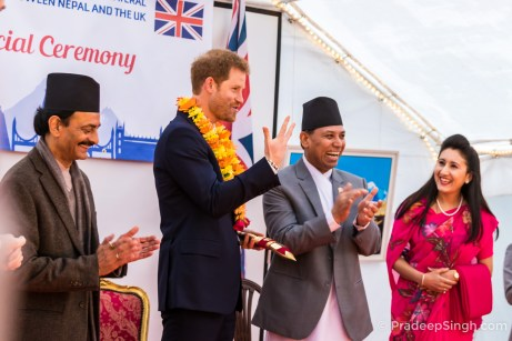 Prince Harry Embassy Nepal London-6823