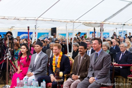 Prince Harry Embassy Nepal London-6852